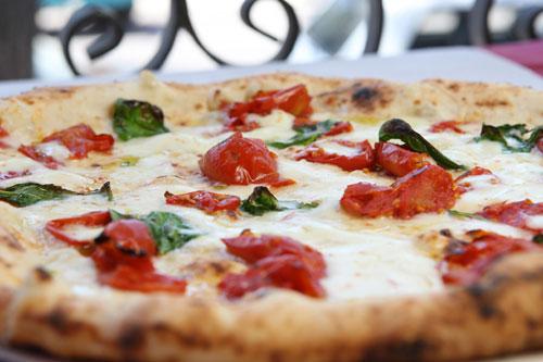pizza-tonda