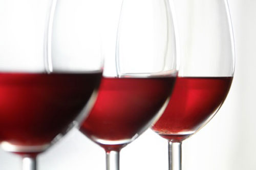 red wine_glasses