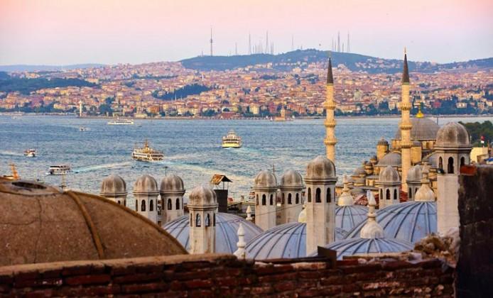 itinerario-istanbul