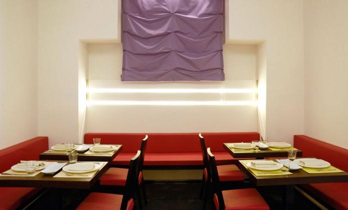 ristorante il viaggio roma