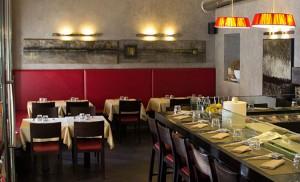 Luigi Pomata ristorante