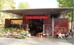 Mercato-Latino-Roma