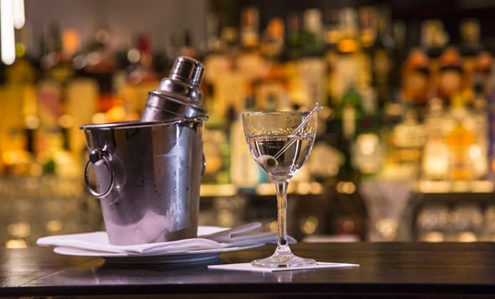 migliori coktail bar roma