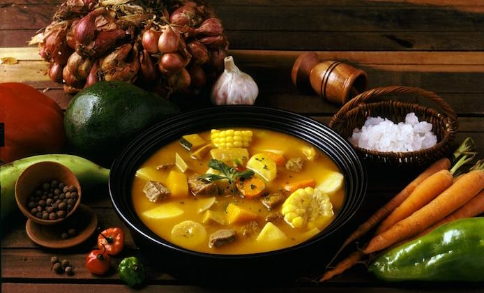 repubblica dominicana cucina