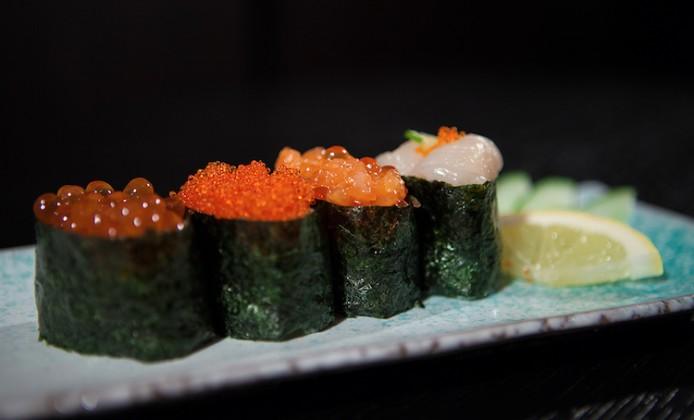 zen sushi roma