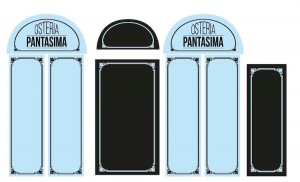 Osteria Pantasima ristorante L'Aquila