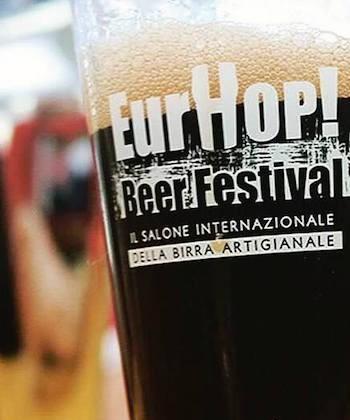 EurHop! Roma Beer Festival