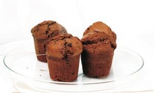 muffin storia e ricetta