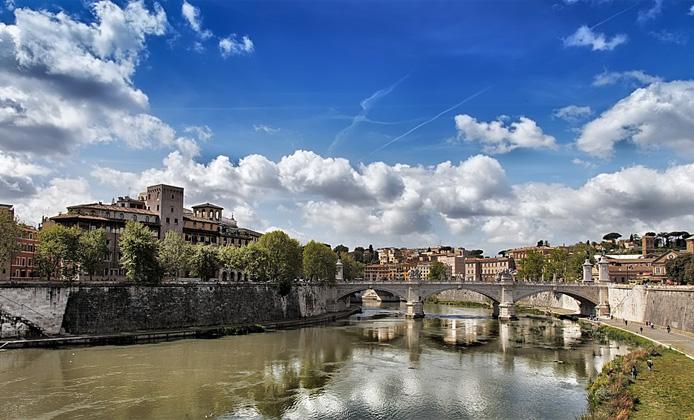 novità della ristorazione romana nel 2017