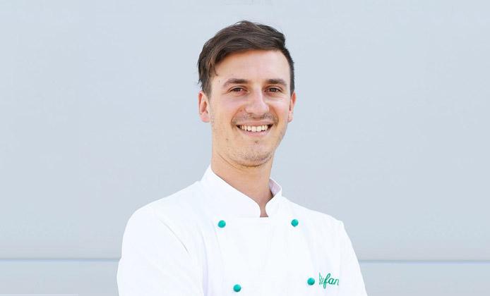 Stefano Vola
