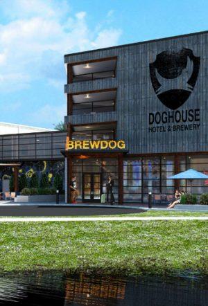 Brewdog Hotel della birra