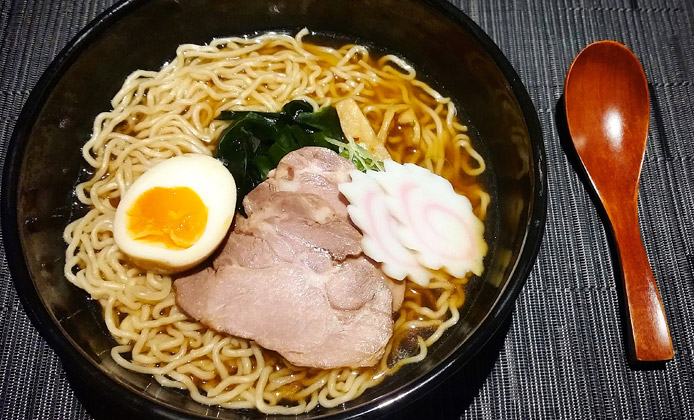Kisaki Ramen & Sushi
