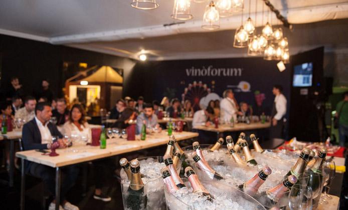Vinòforum 2017