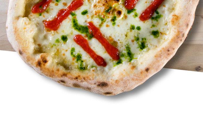 50 Top Pizza