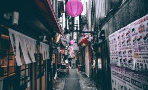 Il Festival dello Street Food Giapponese