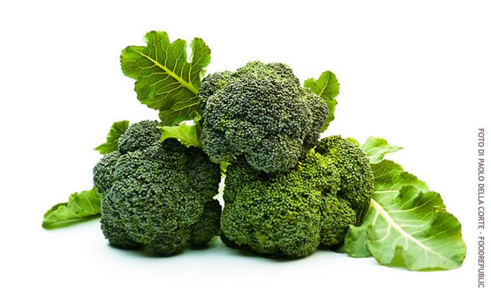 Tutto sui broccoli