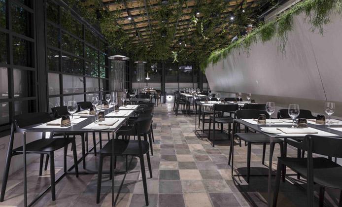 9 ristoranti che segneranno il 2018