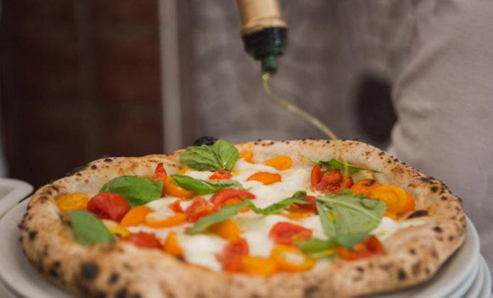 Pizzeria Auum