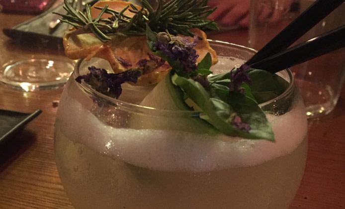 Ricetta Cocktail Giappone VS Italia