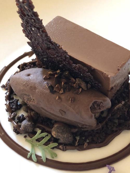 locanda don serafino dessert