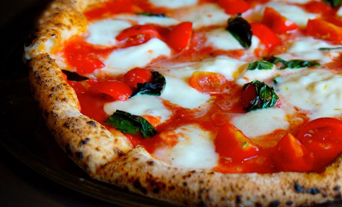 Miglior Pizzeria d'Italia 2018 by Gastronauta