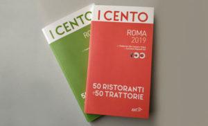 I Cento di Roma 2019
