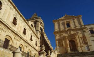 itinerario sicilia sud-orientale