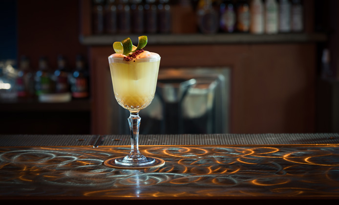 Florence Cocktail Week 2019
