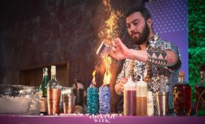 Nicolò Pedreschi cocktail