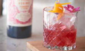 twist negroni florence cocktail week 2019