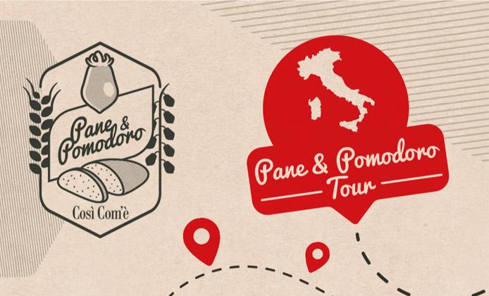 Pane e Pomodoro Tour