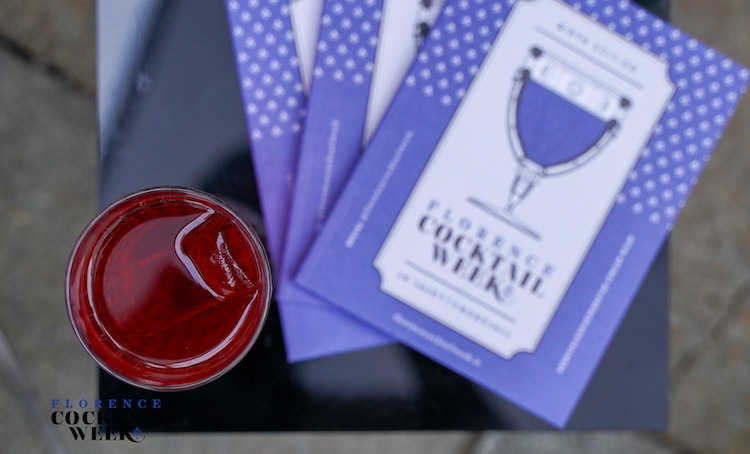 Programma Florence Cocktail Week 2021